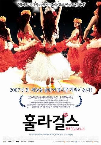韩国国内票房排行榜(2007/2/27-2007/3/05)