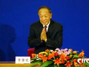外交部长李肇星答记者问