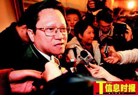 广州市长称将全力以赴降房价 劝市民不着急买房