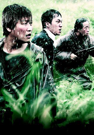 《怪物》创下韩国电影神话 3月8日进内地影院