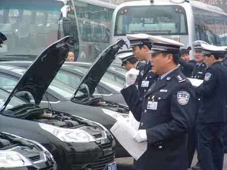 东风雪铁龙凯旋成为全国两会指定用车