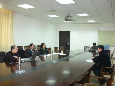 武汉大学工商管理硕士 MBA 复试顺利结束
