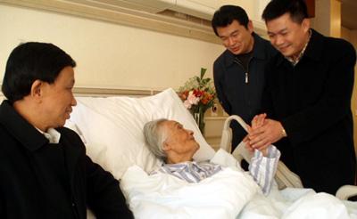 海南文昌市市长严正:文昌的腾飞不是梦