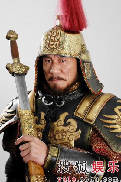 杜志国《贞观长歌》先忠后奸 与唐国强君臣斗