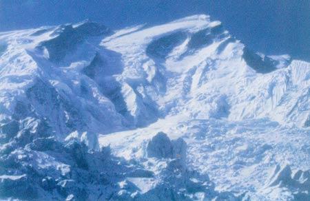 安纳普尔那峰