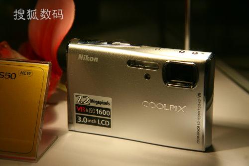 尼康发布春季数码相机新品 期望抢占更大市场