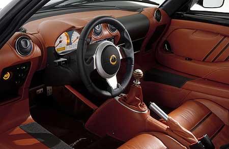 休旅风格的跑车 莲花推出Europa S特别版