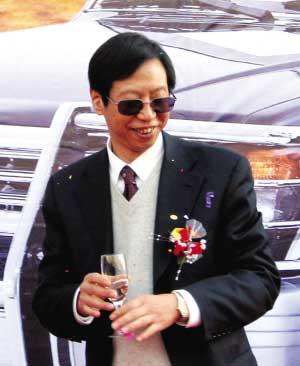 四位两会代表委员建言中国汽车行业