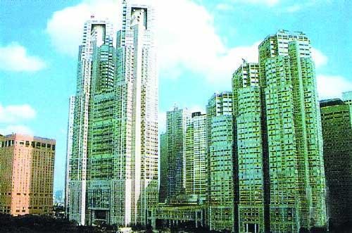 春晚舞蹈《进城》背景用日本大楼遭到网友抗议