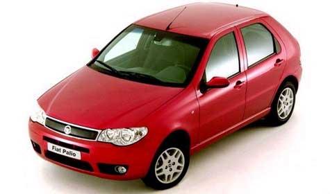 菲亚特研发低价车型 派力奥即将被取代