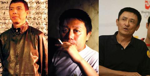 导演叶京大赞王朔是最牛之人 一般人无法认同