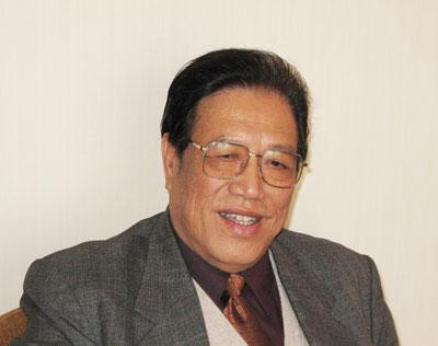 政协委员李秀恒、施祥鹏做客搜狐谈两税合并
