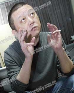 王朔称不再免费采访采访以后接受10万一邮政视频金融小时图片