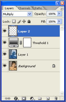 Photshop打造波普风格艺术照特效