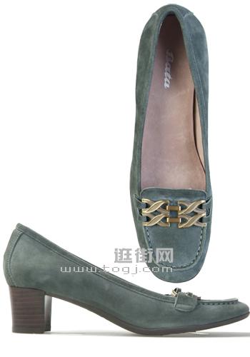 三类鞋 MM鞋柜不可少