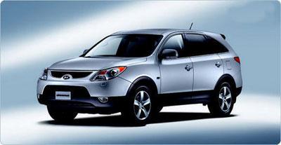 现代顶级SUV海外展售价 国内外差13.3万