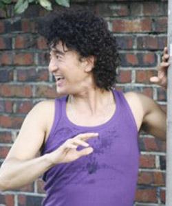 爆笑:搞笑要组图开始韩片中的发型发型中长从头头像原宿风