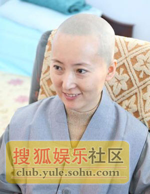 编辑推荐热闻回顾:陈晓旭其实也是娱乐女王