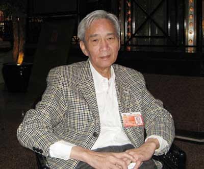 澳门委员刘衍泉:横琴岛开发牵动粤港澳的神经