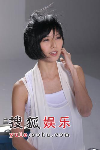 孙燕姿补拍《逆光》MV 闭口不谈埃及事件(图)