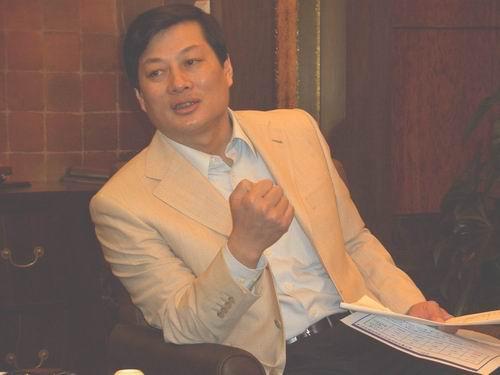 竺延风:一汽开发国内第一 政府应支持红旗