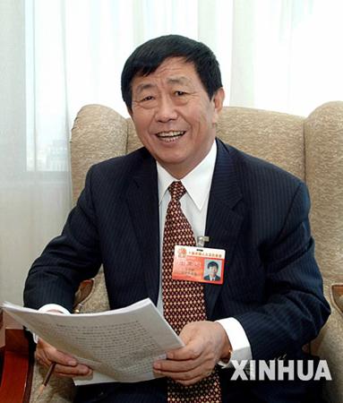 代表、委员畅谈北京奥运