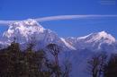 道拉吉利峰的黎明(二)