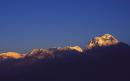 道拉吉利峰的黎明(四)