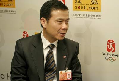 曾庆洪:广本广丰不是窝里斗 自主车2010年上市