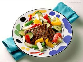减肥:控制肥胖 怎么吃出好身材