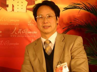 黄晓浪:增加全国政协中来自基础教育的委员
