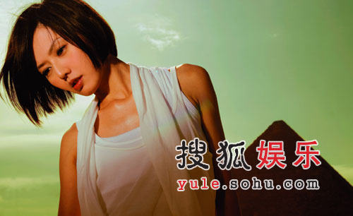 孙燕姿返台加紧补拍MV 新碟3月22日如期发行