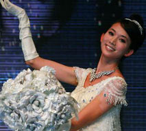 林志玲密购婚戒婚期已近?