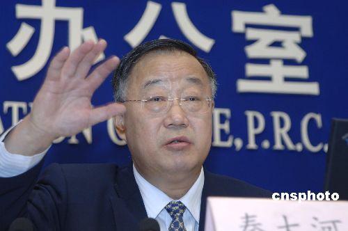 中国气象局局长:制止沙尘暴实际是违反科学规律