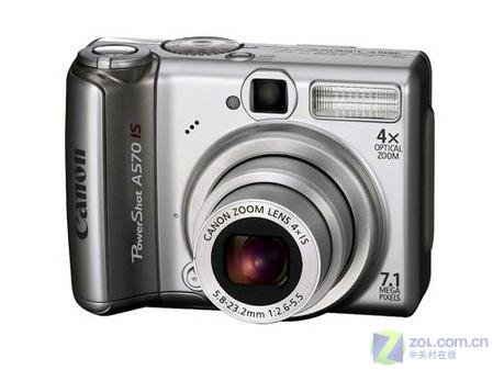 抢先报 佳能12款新发布相机市场价公布