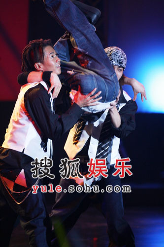 中日超级演唱会in北京精美图集 27