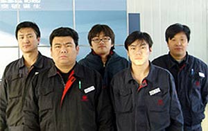 北京首创森美维修服务专家组