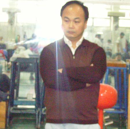 陈文斌:转训主要目的把前期训练成果转成金牌