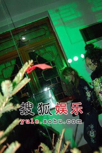 中日超级演唱会in北京精美图集29
