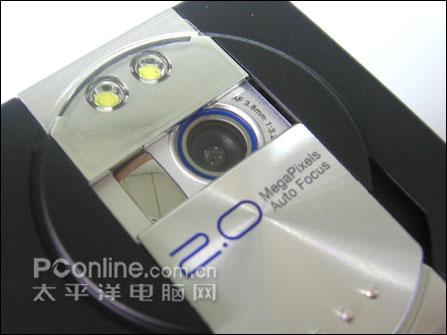 索尼爱立信K550c