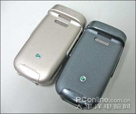 索尼爱立信 Z710c