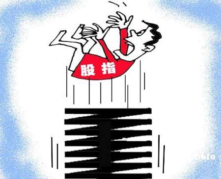 政协提案建议:控制普通民众股票投资风险(图)