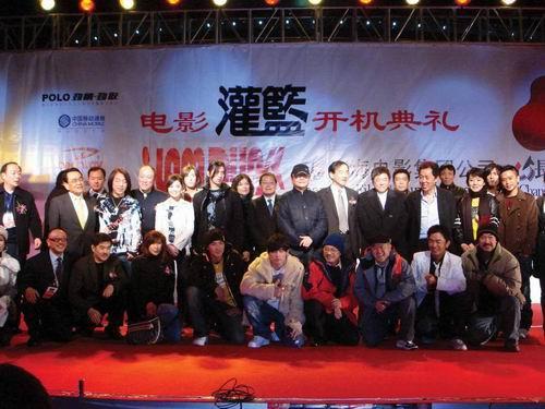 上海大众POLO劲情 与周杰伦一起《灌篮》