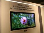 夏普64寸液晶电视2