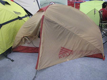 KELT轻型帐篷