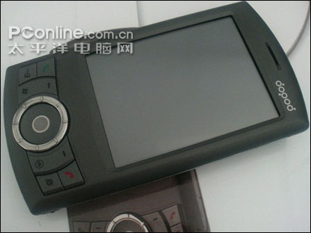 多普达P800w