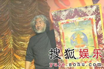 张纪中翻拍《新西游记》 李亚鹏将要演唐僧?