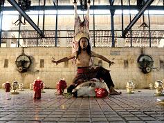 第31届香港国际电影节竞赛影片:《爪哇歌剧》