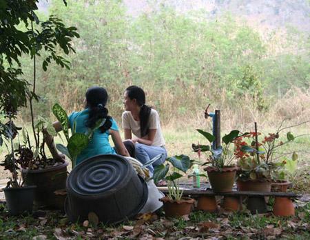 首届亚洲电影大奖入围影片:《恋爱症候群》
