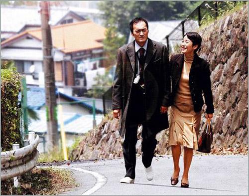 首届亚洲电影大奖入围影片:《明日之记忆》